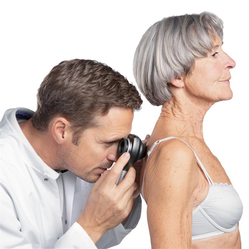 Heine  N C2  Dermatoscope 5  Thumbnail0
