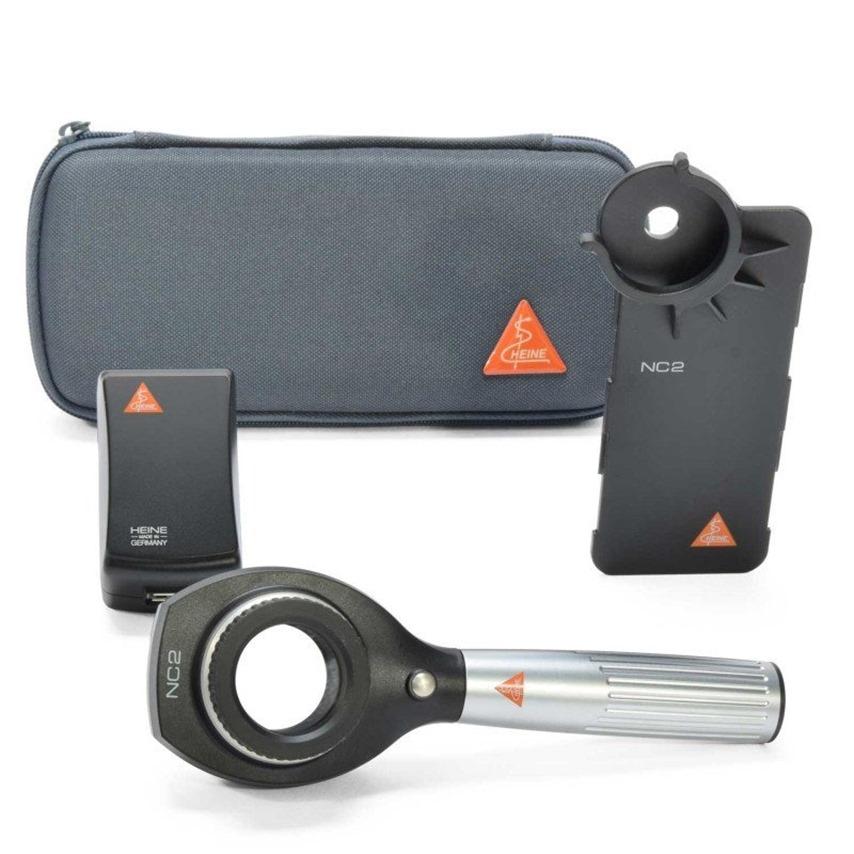 Heine  N C2  Dermatoscope 8  Thumbnail0