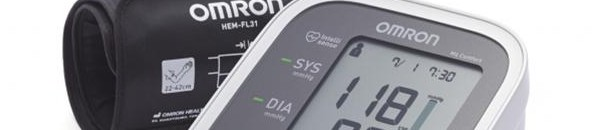 Omron  M6  Blood pressure monitors